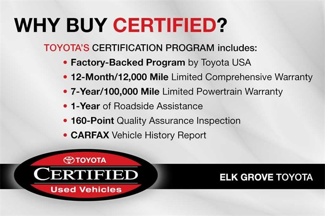 Certified Pre Owned 2018 Toyota Camry LE 4D Sedan In Elk Grove #E23956 |  Elk Grove Toyota