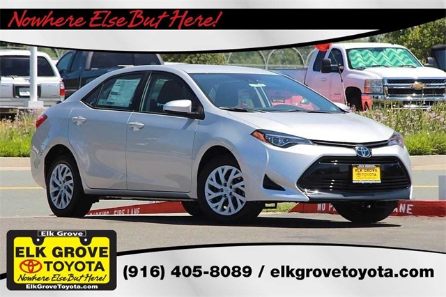 Toyota dealership elk grove